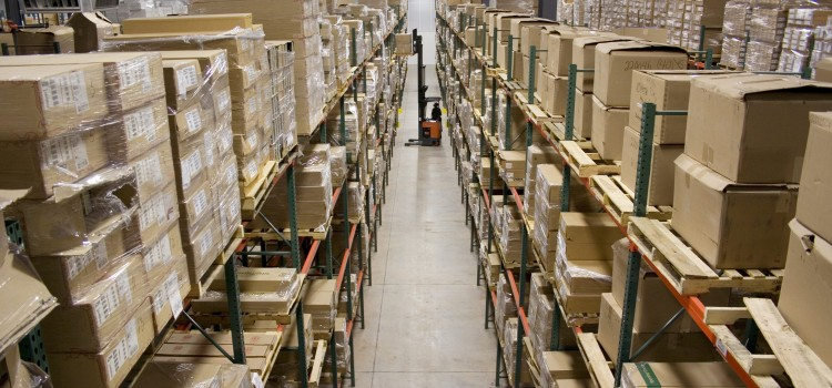 'Pounds per pallet stored' comparisons leave companies short-changed