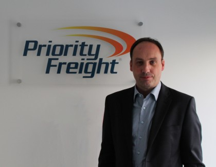 Priority Freight appoints new Group Operations Director