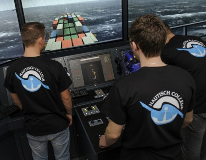 ROC Kop van Noord-Holland installs VSTEP simulators