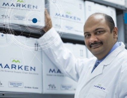 Marken Drug Storage & Distribution