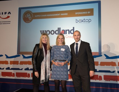 BIFA judges bowled over by Woodland Group cricket pitch