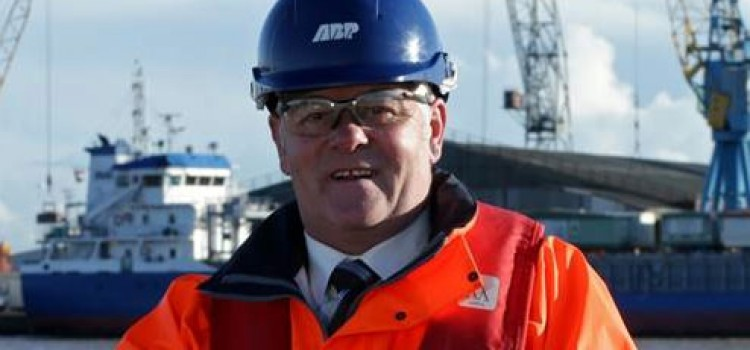 New Dock Master for ABP in Hull and Goole