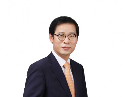 Incheon Airport VP Kwang-Soo Lee joins TIACA Board of Directors
