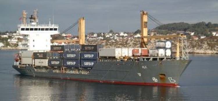 Samskip extends its shortsea services in Norway