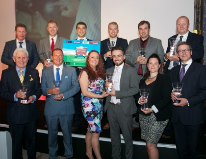United Kingdom Warehousing Association calls for entries to its 2016 Awards