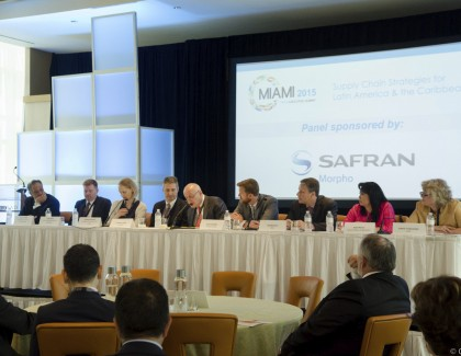 Shippers take centre stage at TIACA's Executive Summit