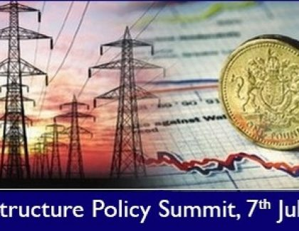 The UK Infrastructure Policy Summit 2016