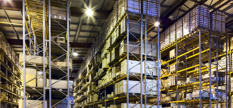 Five steps to an optimised logistics network