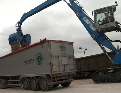 Mobile crane service launched by Quality Freight