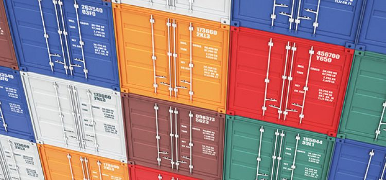Container shipping industry benefits from harmonised inspection process