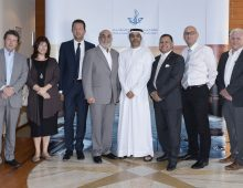 Dubai Chamber and DMCA to participate in SMM Hamburg 2016 this September
