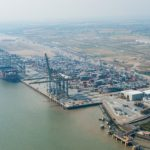 DP World London Gateway Port announce new shipping service to Australia, South Asia and the Mediterranean