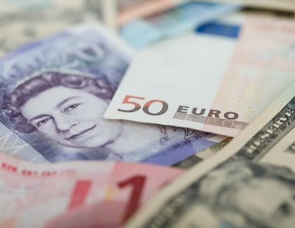 Uncertainty may mean further losses for businesses, warns FX expert