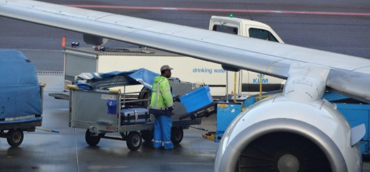 New same-day European delivery service 12send to provide C02 responsible, intra-European air cargo service