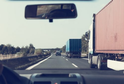 MessageMia keeps fleets productive and safe on the road