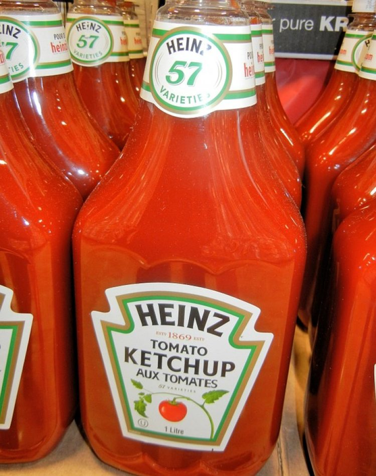 Landmark Unilever deal dropped by Kraft Heinz