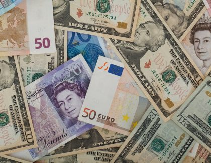 Foreign exchange expert discusses currency misconduct and the need for transparency