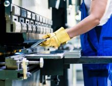 Eurozone manufacturing industry results at a nearly six-year high
