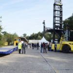 Success at Hyster Europe Big Solutions Showcase 2017