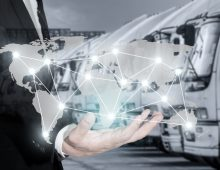 Digital supply chains mean better planning for large-scale projects