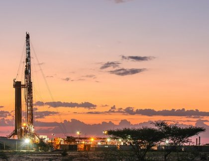 Kenyan oil reserves are of quality