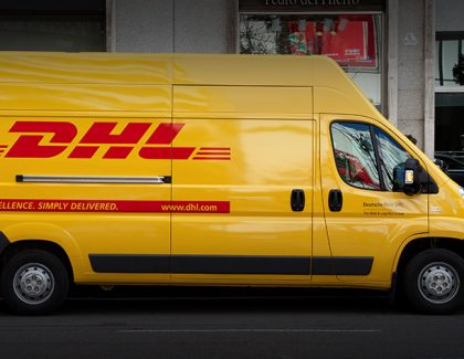 DHL announce annual price increase to fuel further investment