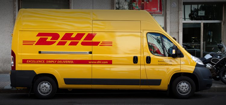 "DHL and Rail Cargo Group extend ""Belt and Road"" network with new Chengdu-Vienna direct route"