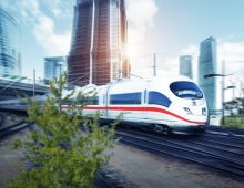 Deutsche Bahn is new BARIG business partner