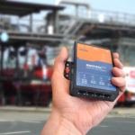 New solution simplifies data communication during oil loading