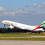 Emirates et Boeing concluent une entente 15,1 milliards $ à Dubai Air Show
