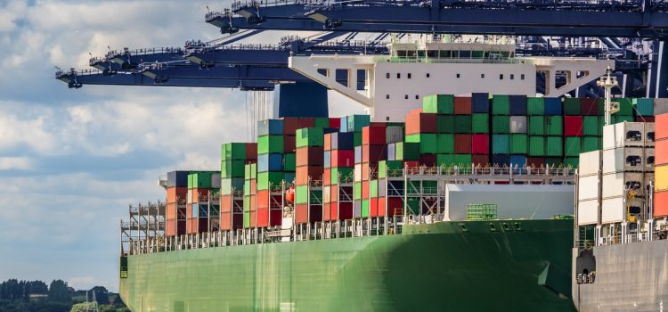 British Ports call for new freight strategy alongside Government Industrial Strategy