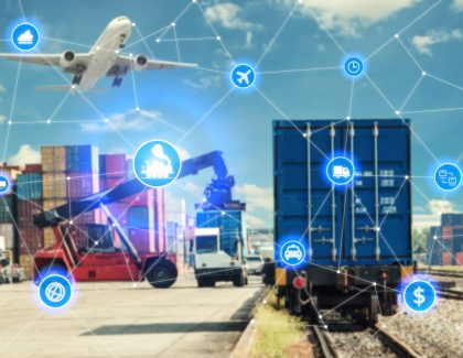 Logistics businesses risk missing out on benefits of IoT