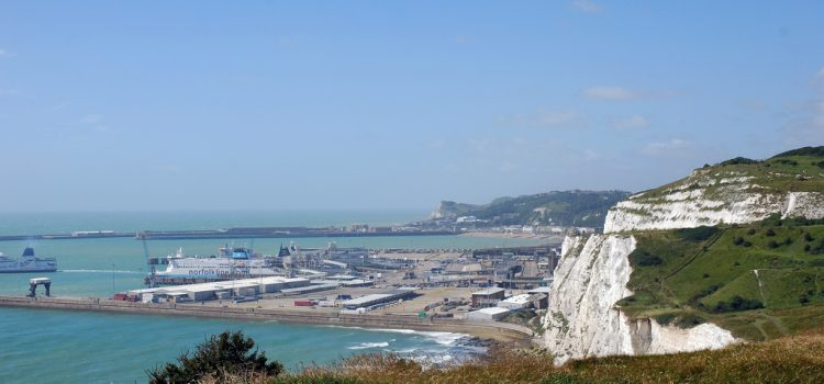 British Ports Association comments on the Government's 25 Year Plan for the Environment, published today
