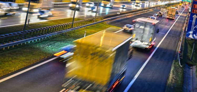 European road transport industry readies for tech transformation