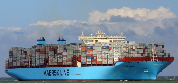 Maersk Line closes deal on acquisition of Hamburg Süd