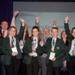 Calling budding Young International Traders
