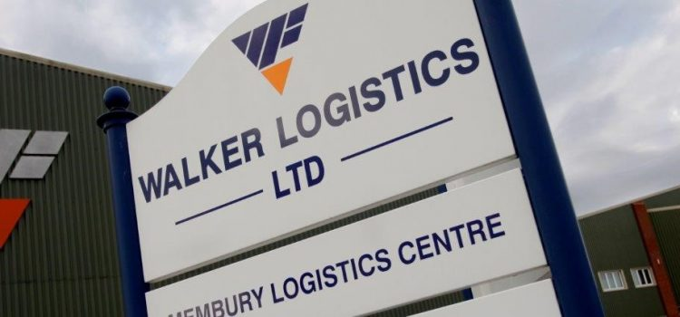 Walker Logistics records 73% increase in orders picked and dispatched