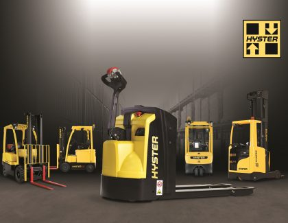 Genera Industrial appointed new Hyster dealer for Spain