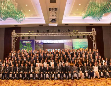 Dimerco announce strong growth figures at 40th anniversary​ event