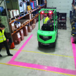 Safety Zone launched by Mitsubishi as part of visionary thinking