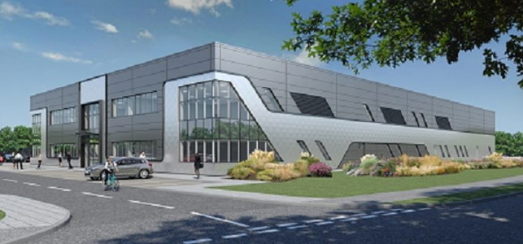 Oxford Nanopore to Establish New High-Tech Manufacturing Facility at Harwell