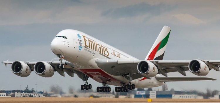 Emirates SkyCargo introduces new product for rapid transport of aircraft parts