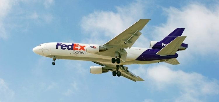 FedEx to link Guangzhou and Memphis hubs