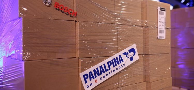 Panalpina sees airfreight growth slow but profits takeoff