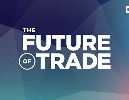 "DMCC launch its latest report on the ""Future of Trade"" – Live Stream"