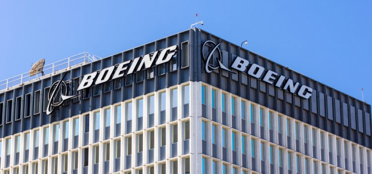 Boeing to Acquire Leading Aerospace Parts Distributor KLX Inc. to Enhance Services Business Growth
