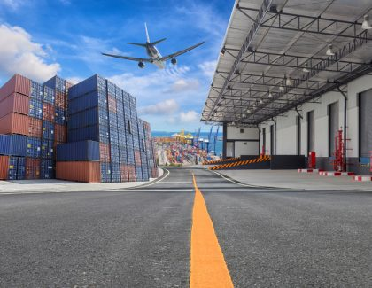 Sunny Europe chooses BluJay's customs management solution to achieve growth