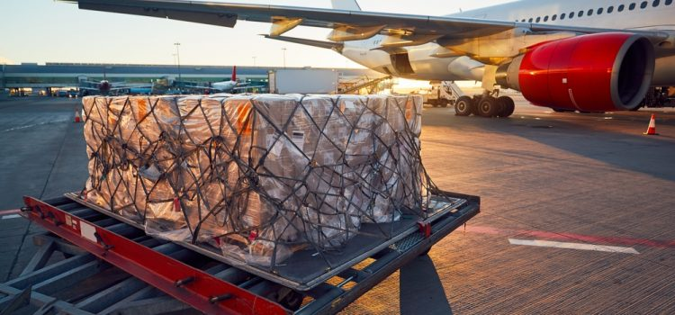 Air Freight Growth Slows to 22-Month Low as Restocking Cycle Ends