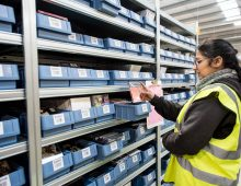 The advantage of a one-stop-shop e-tail storage solution