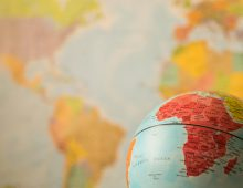 Africa – the new frontier for international trade